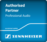 Sennheiser Authorised Partner