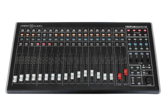 Tactus Digital Mixing System
